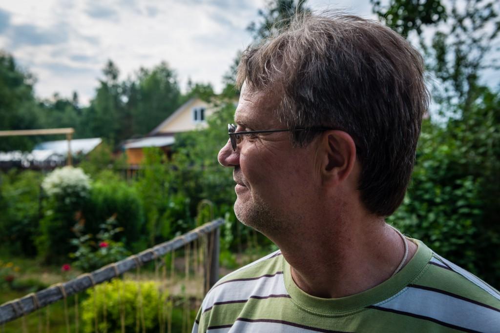 Buterbrod und Spiele – Durch Russland während der WM 2018 mit Christian Frey und Moritz Gathmann